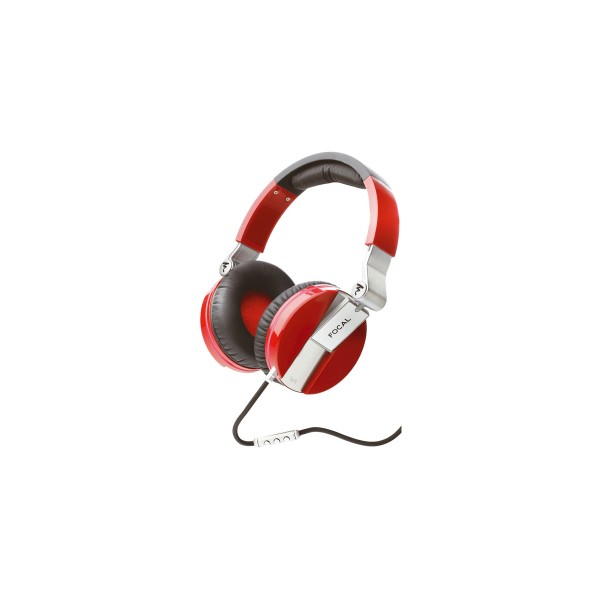 Focal Headphone SPIRIT ONE - Red