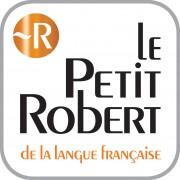 Petit Robert Lic. Multipostes 25 util.