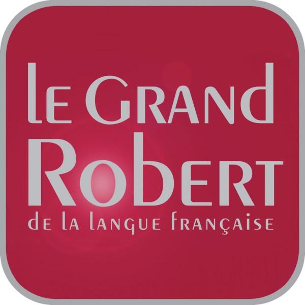 Grand Robert Lic. Multipostes 10 util.