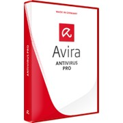 Avira Antivirus Pro 10 à 24 postes - Business Edition EDUC Windows 12 mois