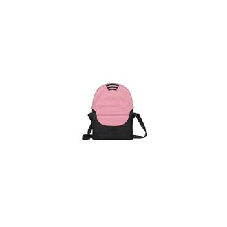 "La garde robe 13"" Black/Light Pink"
