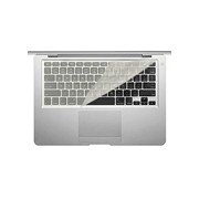 "ALIAS TPU Protection Clavier MacBook 13""/15""/17"""